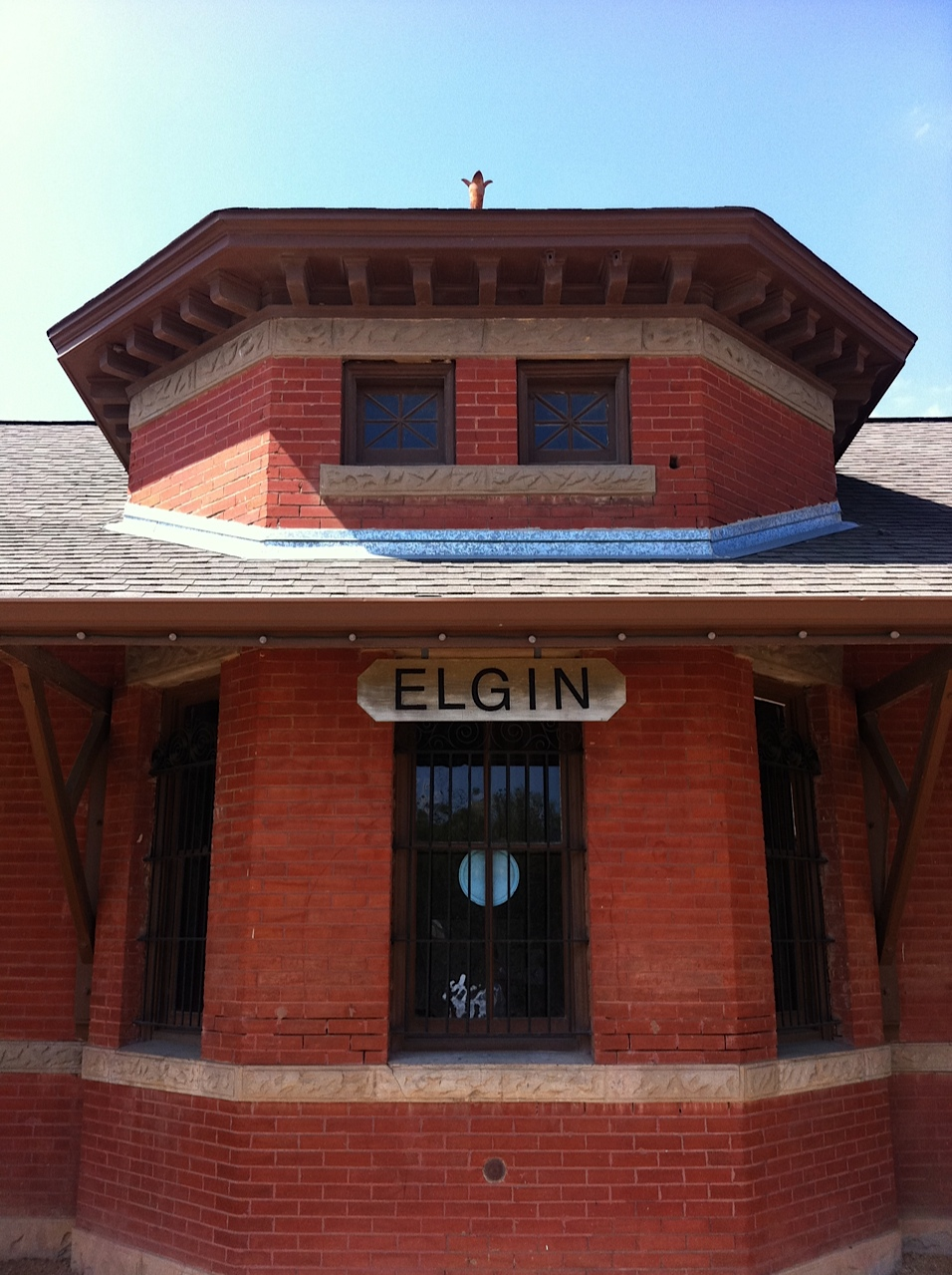 Elgin Texas